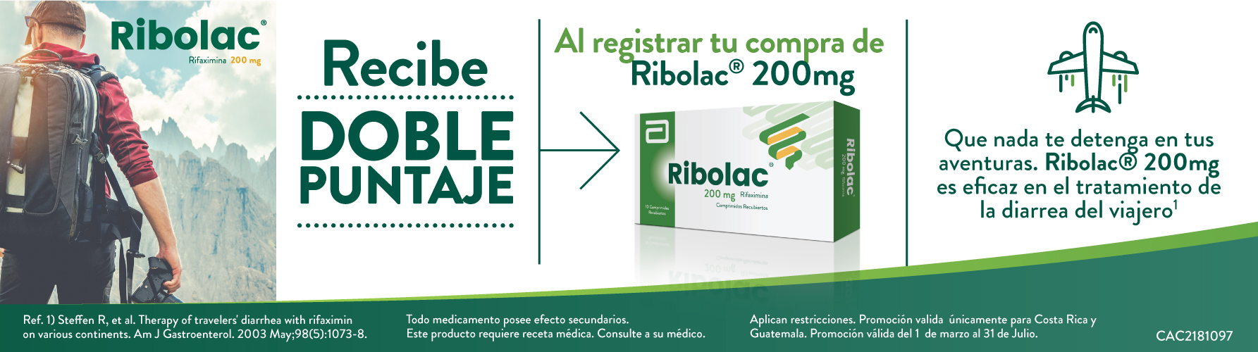 BANNER-RIBOLAC